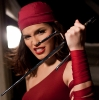 Cosplay Shoot - Elektra