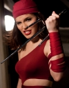 Elektra Cosplay Shoot