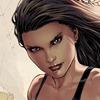 Laura Kinney aka X-23.  Exclusive Singapore Print